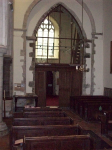 St Mary the Virgin Brabourne