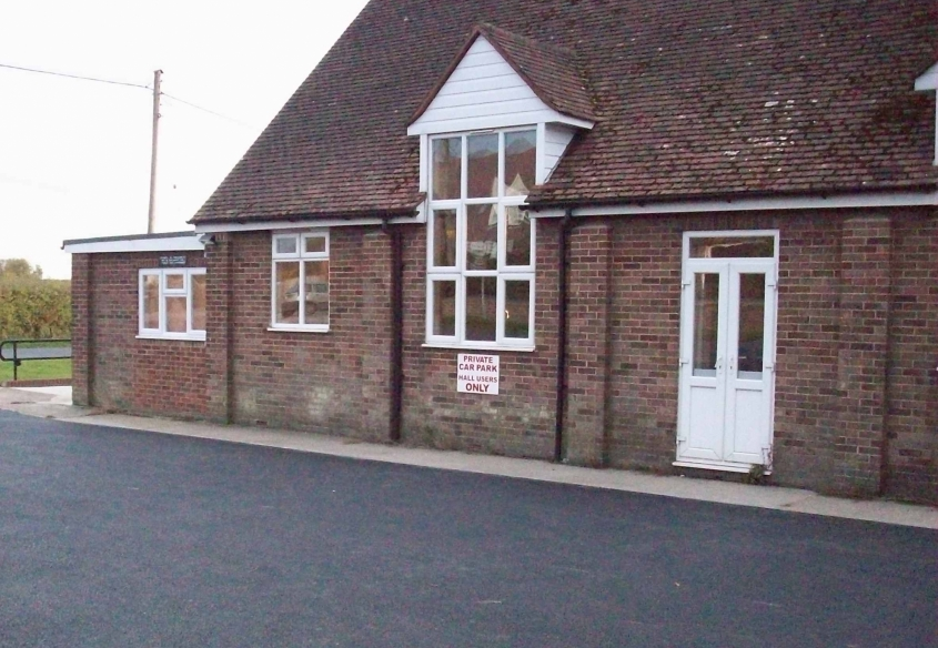Brabourne and Smeeth Village Hall
