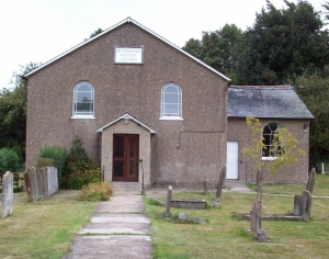 Brabourne Baptist Church